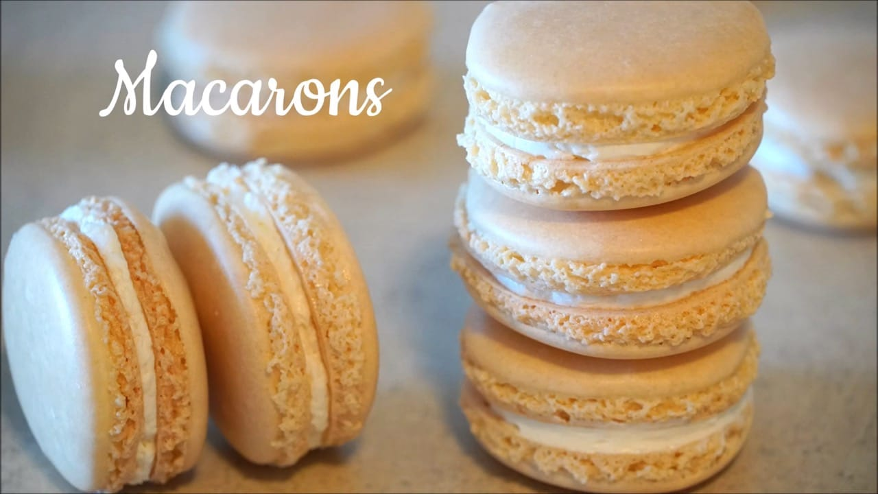 Macaron Recipe With Regular All Purpose Flour Recipe Book